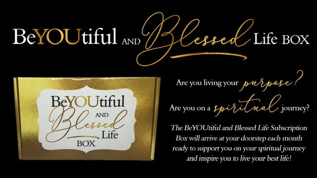 BeYoutiful and Blessed Life